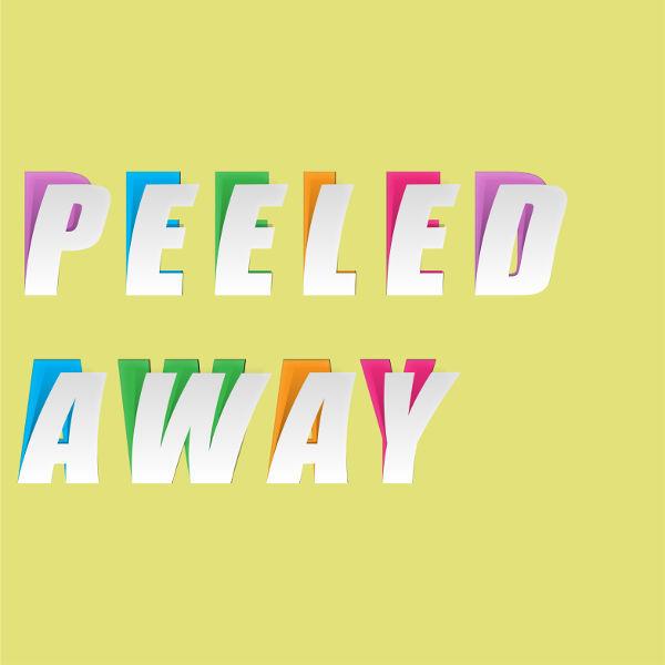 Peeled Away - Sydney Chanen